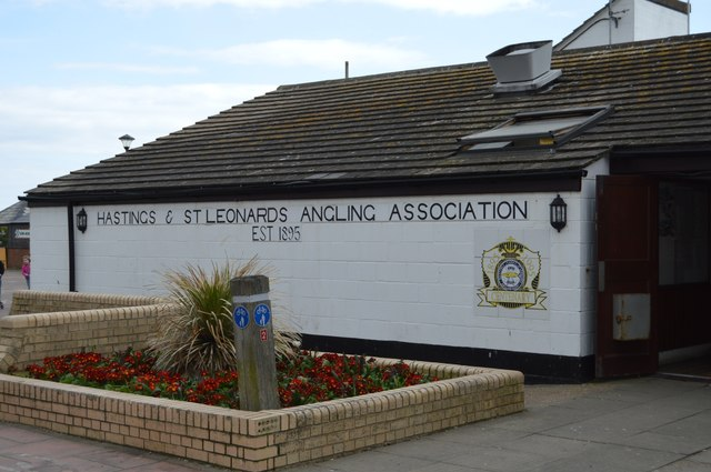 Hastings and St Leonards Angling Association