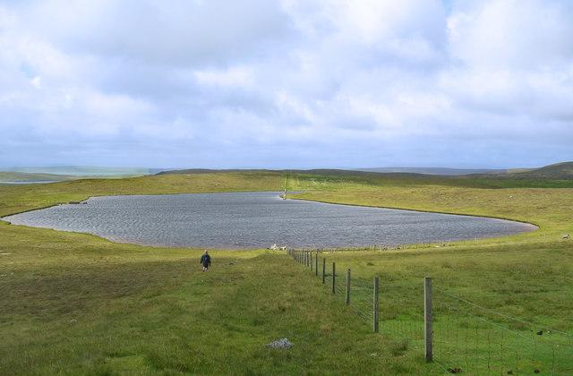Loch of Neapaback