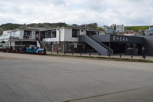 EHSAA (East Hastings Sea Angling Association)