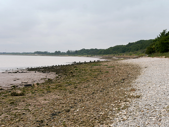 North Shore of the Humber, West of the Humber Bridge