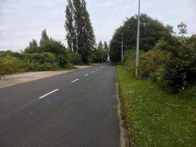 Livingstone Road, Hessle