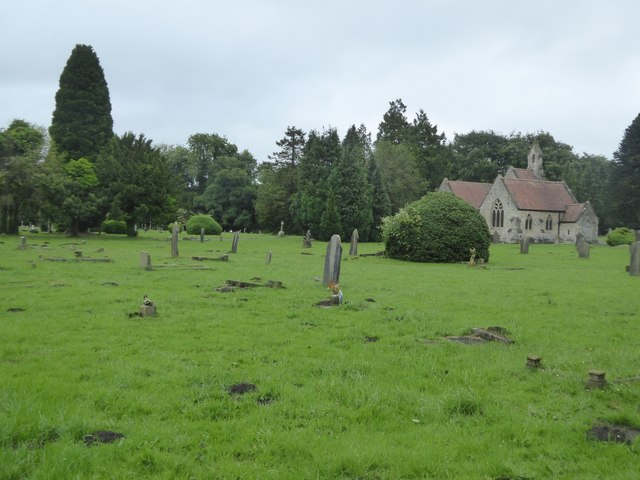 Cemetery and chapel, Devizes