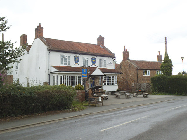 The College Arms, Linton-on-Ouse