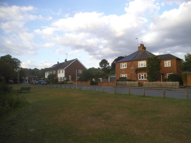 West End Common, Esher
