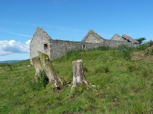 Scarrel Farm - Isle of Bute