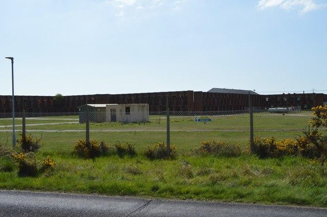 Lydd Camp