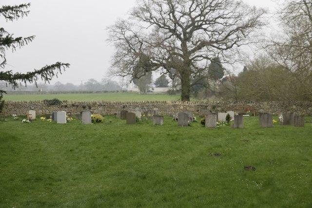 Newer Graves