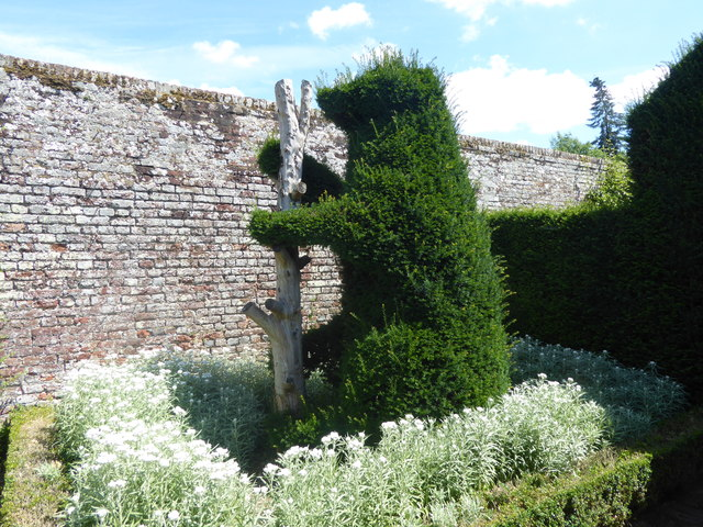 The Bear and Ragged Staff, Penshurst Place