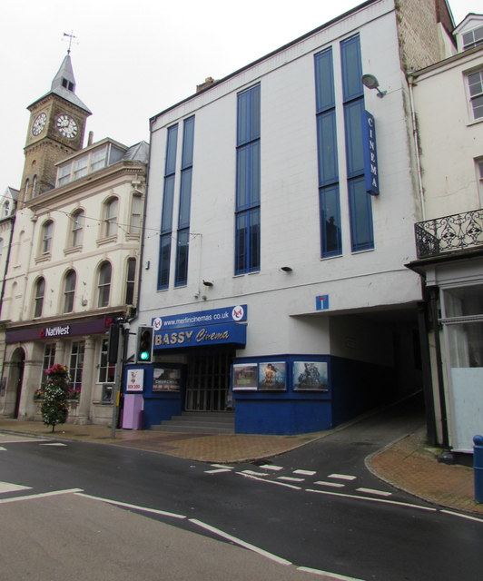 Embassy Cinema, Ilfracombe