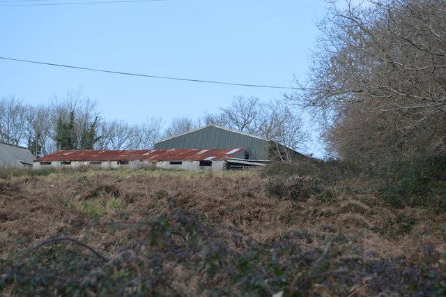 Poole Farm