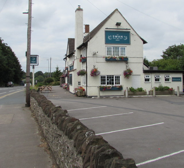 The Swan Inn, Nibley, South Gloucestershire