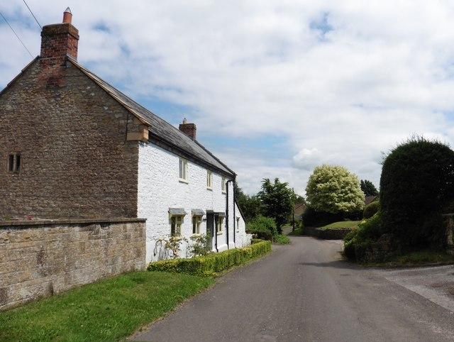 Clay Castle Farmhouse