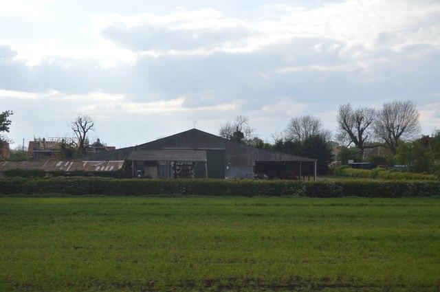 Midload Farm