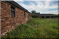 SK3614 : Hall Farm, Packington by Oliver Mills