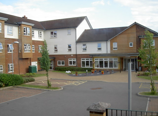 Bluebell Court