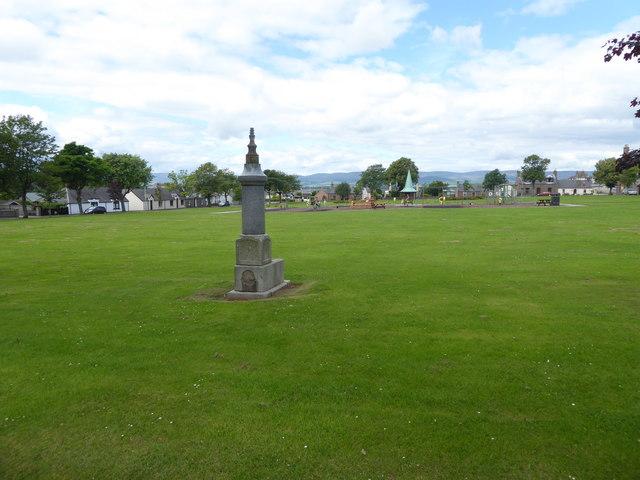 Kinnear Square - Recreation Ground