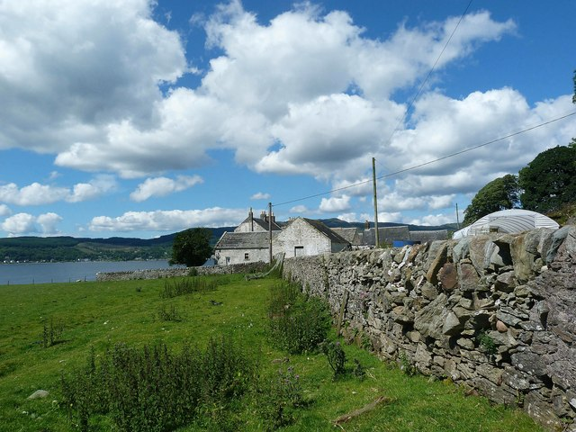 Kilmichael Farm - Isle of Bute