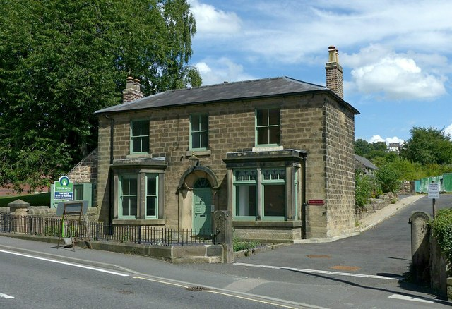 Northfield, Matlock Road, Belper
