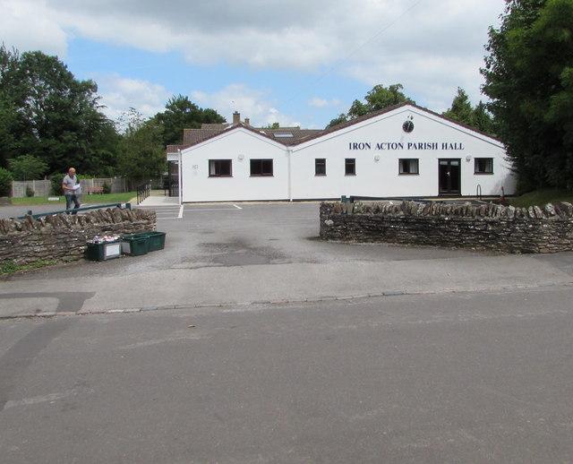Iron Acton Parish Hall