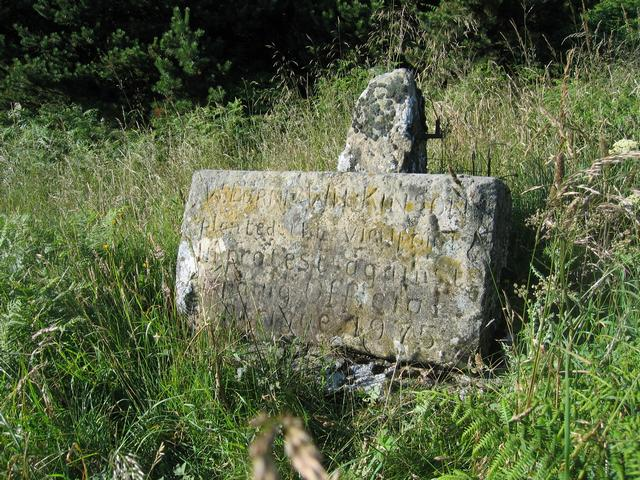 Inscribed stone on Saltergate Bank