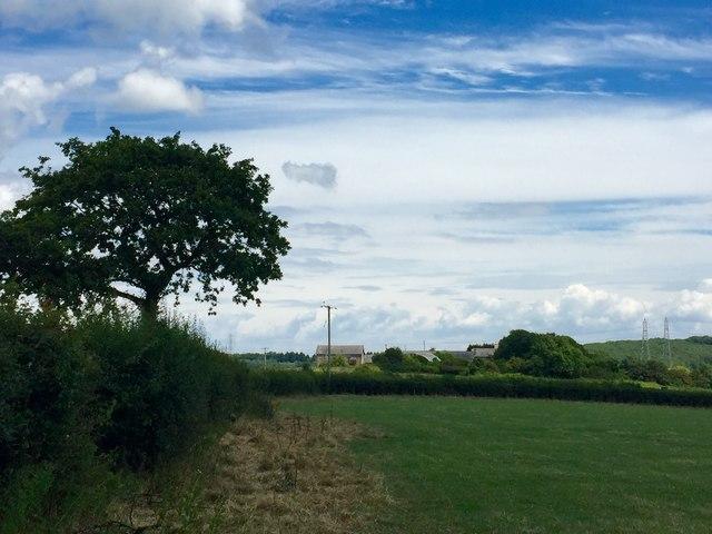 New Wallace Farmland