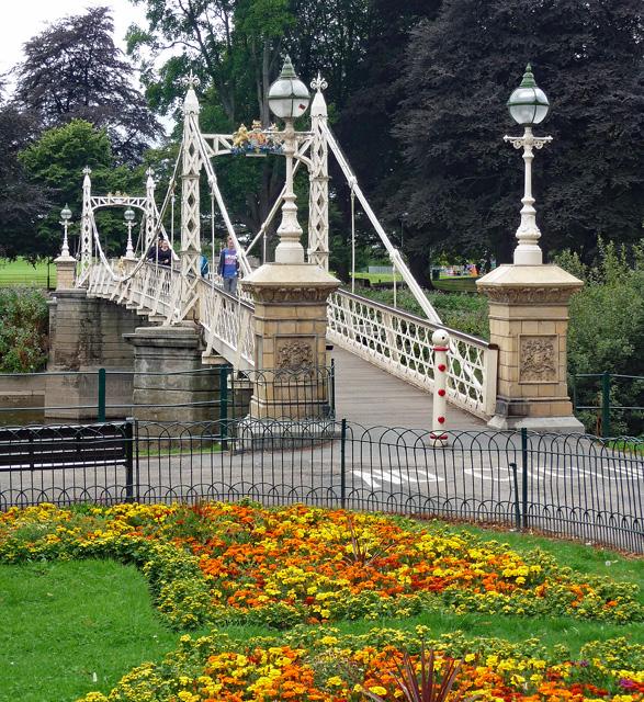 Victoria Bridge, Hereford