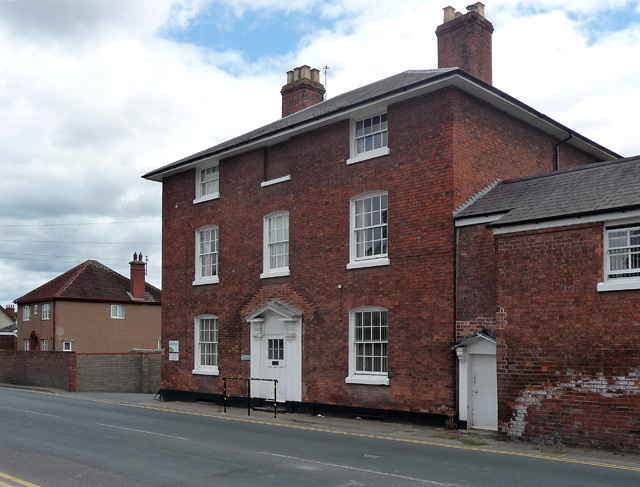 45 Barton Road, Hereford