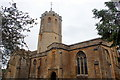 ST4316 : St Peter and St Paul Church, South Petherton by Bill Harrison