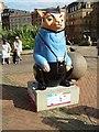 SP0686 : 'Spock' Bear by John M
