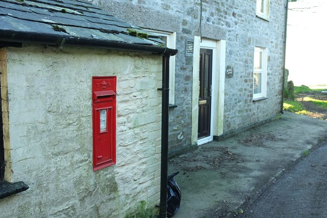 Postbox, Michaelstow