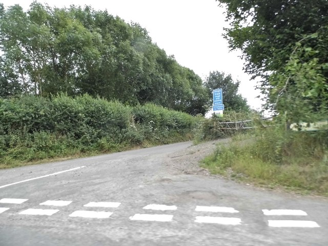 Holtsmere End near Hemel Hempstead