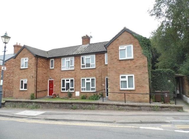 38-40 Fish Street, Redbourn