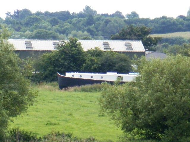 Rural boat