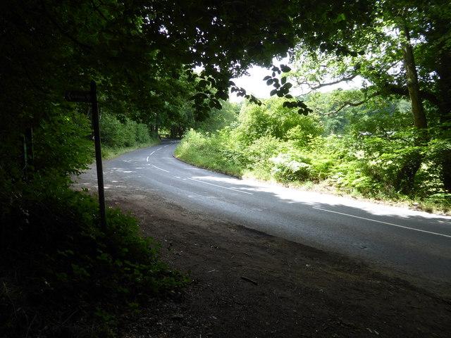 London Countryway in Kent (222)