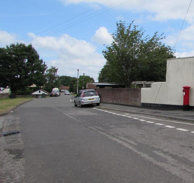 Latteridge Road, Iron Acton
