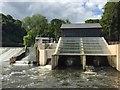 ST1380 : Radyr Weir Hydroelectric Scheme by Alan Hughes