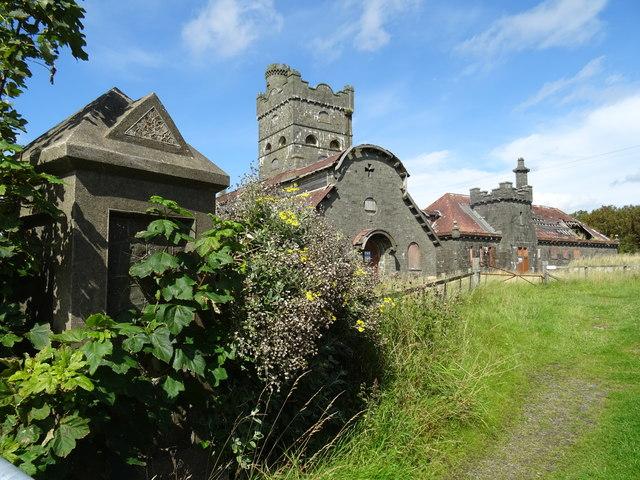 Corseyard Dairy Dumfries and Galloway