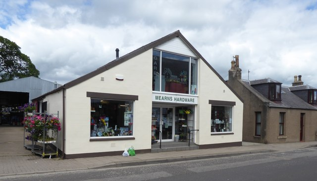 Mearns Hardware Store