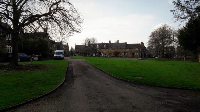 Shenington Green
