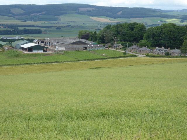 Burnton Farm and Cottages