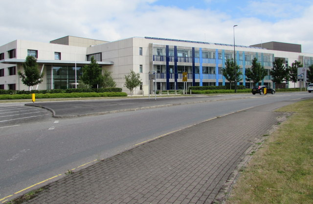 South Gloucestershire Council offices, Yate