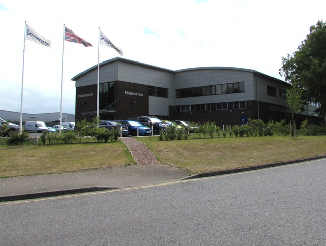 Powersystems, Badminton Road Trading Estate, Yate