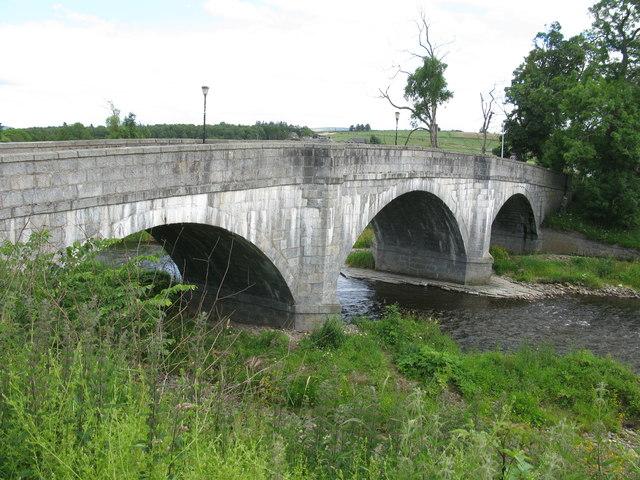 Bridge Of Alford in Bridge Of Alford