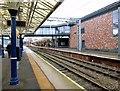 SJ7787 : Altrincham Metrolink Terminus by Gerald England