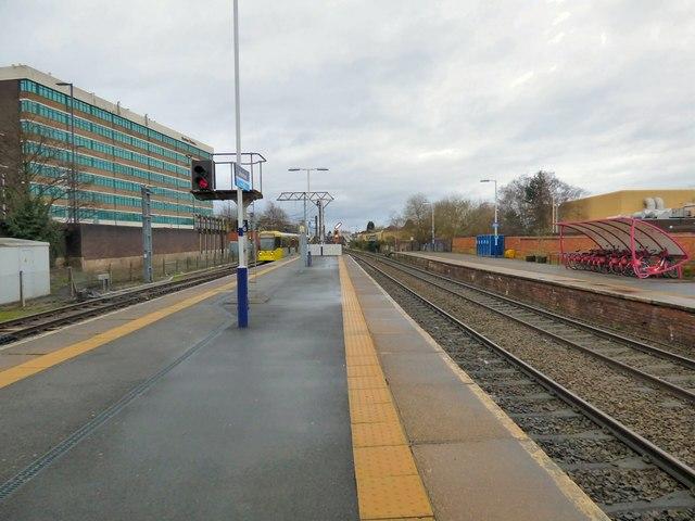 Altringham Interchange