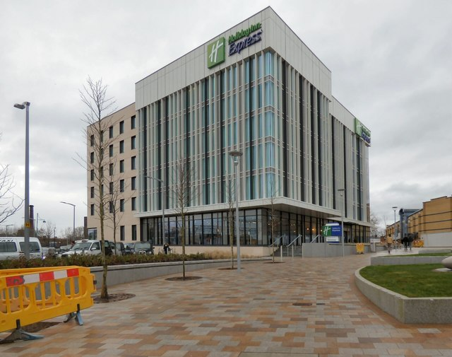 Holiday Inn Express, Stockport