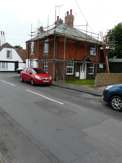 2, Prospect Corner, Queen's Road