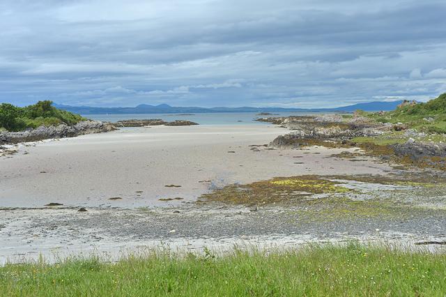 Bay at Gortenachullish