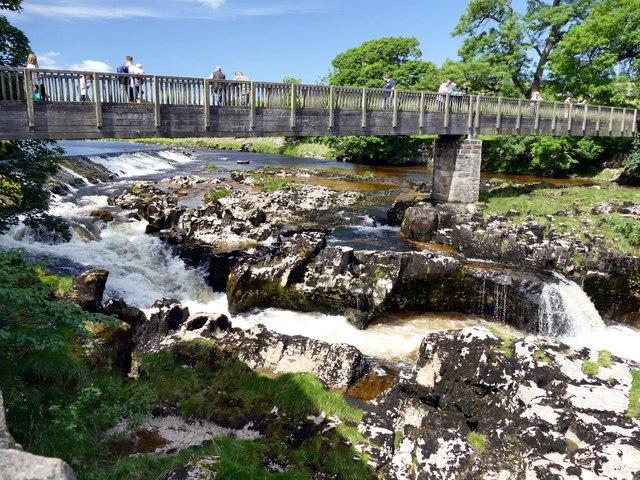 Linton Falls