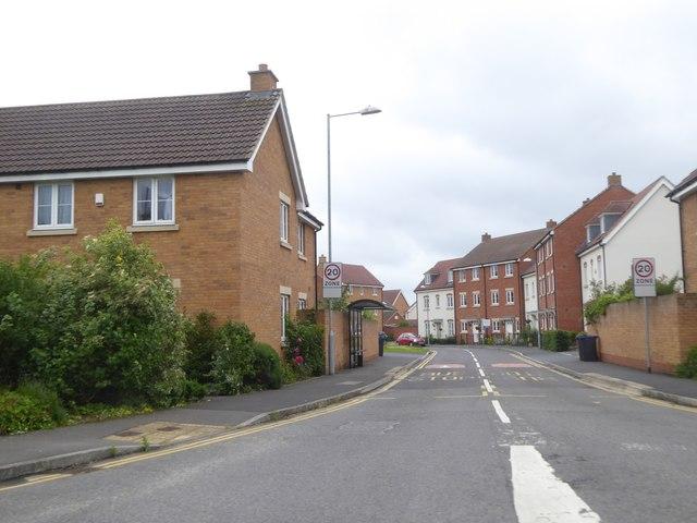 Cottles Barton, Staverton